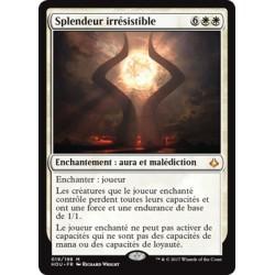 Blanche - Splendeur irrésistible (M) [HOU]