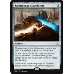 Artefact - Sarcophage abandonné (R) [HOU]