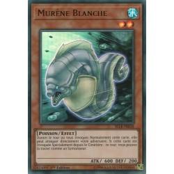 Yugioh Murène Blanche (UR) [BLLR]