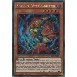 Yugioh Noxious, Bête Gladiateur (STR) [BLLR]