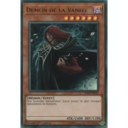 Démon De La Vanité (UR) [BLLR]