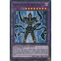 Adoration, Héros Vision (UR) [BLLR]