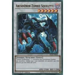 Yugioh Archdémon Zombie Squelette (UR) [BLLR]