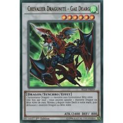 Chevalier Dragunité - Gae Dearg (UR) [BLLR]