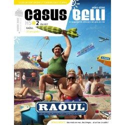 Casus Belli Hors Série #03