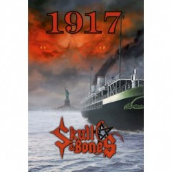 Skull and Bones - 1917