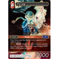 Final Fantasy - Feu - Palom (FF3-016H) (Foil)