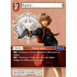 Final Fantasy - Feu - Cater (FF3-009C)