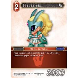 Final Fantasy - Feu - Gladiateur (FF3-011C)