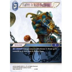 Final Fantasy - Eau - Famfrit, le Nuage Ténébreux (FF3-123R)