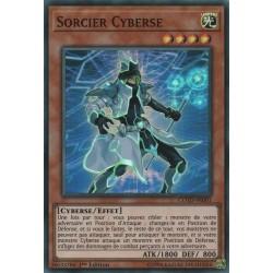 Yugioh - Sorcier Cyberse (SR) [CODT]