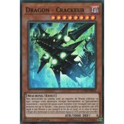 Yugioh - Dragon - Crackeur (SR) [CODT]