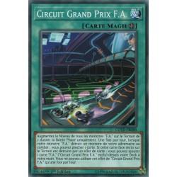 Yugioh - Circuit Grand Prix F.A. (C) [CODT]
