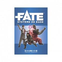 Fate Système de Base