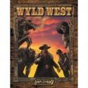 Loup-Garou L'Apocalypse : Wyld West