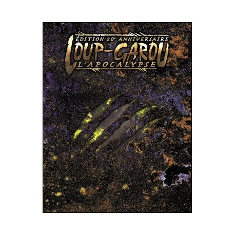 [Image: loup-garou-l-apocalypse-edition-20e-anniversaire.jpg]
