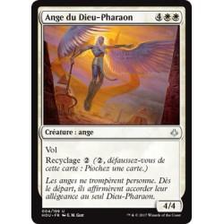 Blanche - Ange du Dieu-Pharaon (U) [HOU] FOIL