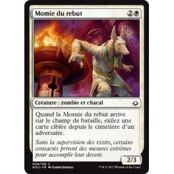 Blanche - Momie du rebut (C) [HOU] FOIL