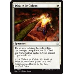 Blanche - Défaite de Gideon (U) [HOU] FOIL