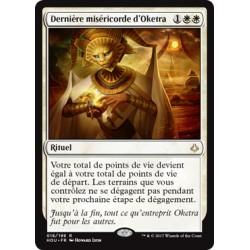 Blanche - Dernière miséricorde d'Oketra (R) [HOU] FOIL