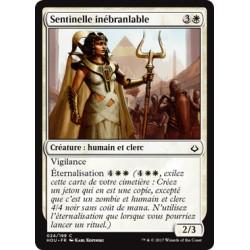 Blanche - Sentinelle inébranlable (C) [HOU] FOIL