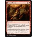 Rouge - Flou de lames (C) [HOU] FOIL