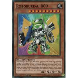 Yugioh - Robobureau 009 (C) [MP17]