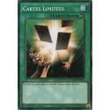 Yugioh - Cartes Limitées (C) [MP17]