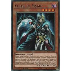 Yugioh - Chose De Magie (R) [MP17]