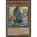 Yugioh - Magicien Sombre Toon (SR) [MP17]