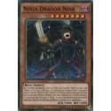 Yugioh - Ninja Dragon Noir (C) [MP17]