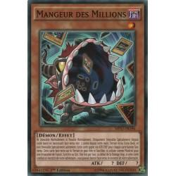 Yugioh - Mangeur Des Millions (C) [MP17]