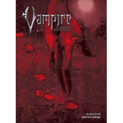 Vampire, le Requiem : Edition Standard