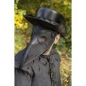 Masque Médecin de peste