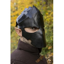 Casque Cuir ASSASSIN