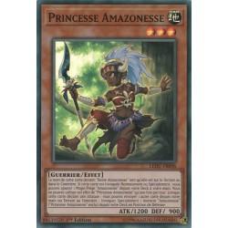 Yugioh - Princesse Amazonesse (SR) [LEDU]