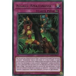 Yugioh - Assaut Amazonesse (R) [LEDU]