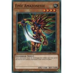 Yugioh - Epée Amazonesse (C) [LEDU]