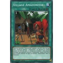 Yugioh - Village Amazonesse (C) [LEDU]