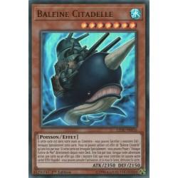 Yugioh - Baleine Citadelle (UR) [LEDU]