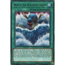 Yugioh - Rage de Kairyu-Shin (R) [LEDU]