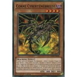 Yugioh - Corne Cyberténébreuse (C) [LEDU]