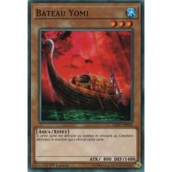 Yugioh - Bateau Yomi (C) [LEDU]