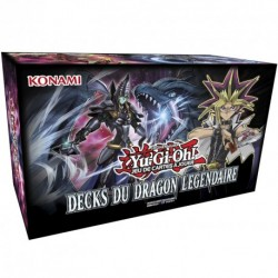 Decks du Dragon Légendaires