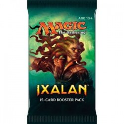 Booster Magic Ixalan VO