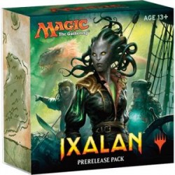 Bundle Magic Ixalan VO (36 boosters)