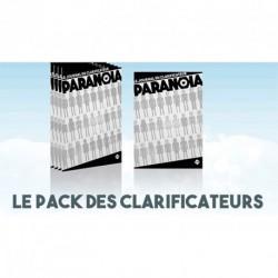 Paranoïa - Pack des Clarificateurs