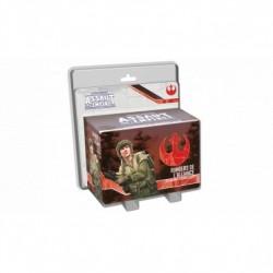 Star Wars Assaut sur l'Empire - RANGERS DE L'ALLIANCE