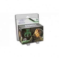 Star Wars Assaut sur l'Empire - Jabba le Hutt