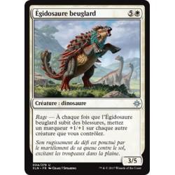 Blanche - Egidosaure beuglard (U) [XLN]